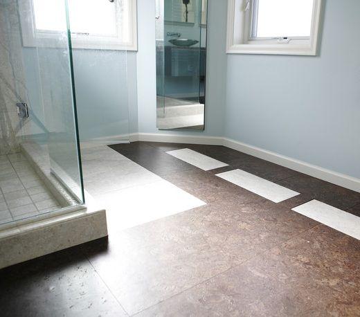 The Bathroom Floor Ideas Variants for the Great Bathroom Flooring Bathroom  Floor Ideas   Cork Floor. The 25  best Cork flooring bathroom ideas on Pinterest   Cork