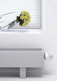 Настенный конвектор / напольный конвектор Varmann MiniKon  Артикул: MSWO 85.80.500 RAL9016 белый. Настенные конвекторы / напольные конвекторы Varmann MiniKon, естесвенная конвекция Гарантия производителя.
