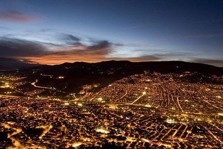 Medellin, Colombia... my heritage paisa