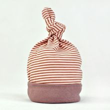 nieuwe mode biologisch katoen baby-roll zoom cap pasgeboren baby hoed zak band dop 100% katoenen baby katten(China (Mainland))