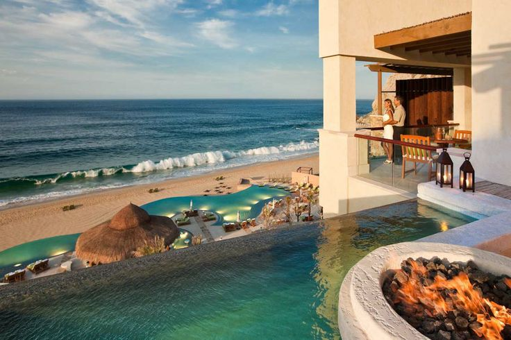 Ellie Sojourn April/May Issue Capella Pedregal Resort – Los Cabos, Mexico