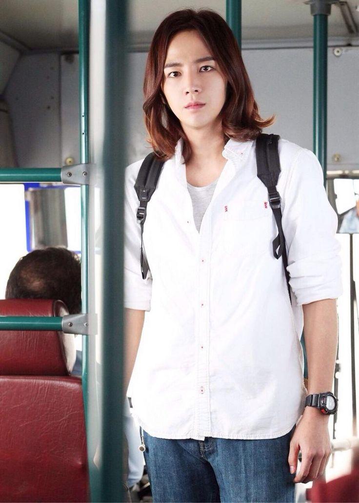 JKS - Pretty Man/Beautiful Man
