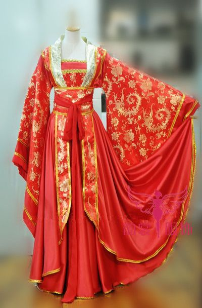 Find More Information about Red female wedding costume bride marriage or festive costume Ancient Chinese style clothes,High Quality clothes weight,China wedding ring semi mounts Suppliers, Cheap wedding tank from Rita's Chinese Style One-stop Shop on Aliexpress.com