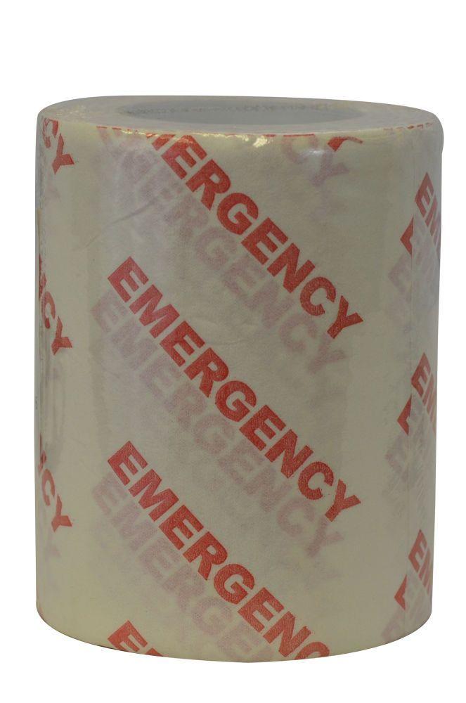 Emergency Novelty Toilet Paper Practical Joke Funny Humor Gag Gift Usa