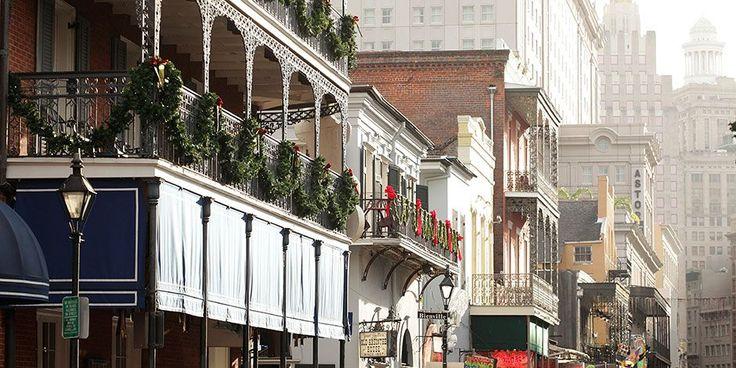 5 façons de découvrir le Vieux Carré de La Nouvelle-Orléans | Air Canada enRoute