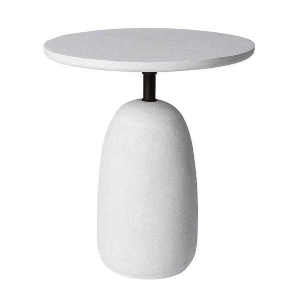 Kellan Side Table White Ur Place Side Table White Side Tables Table