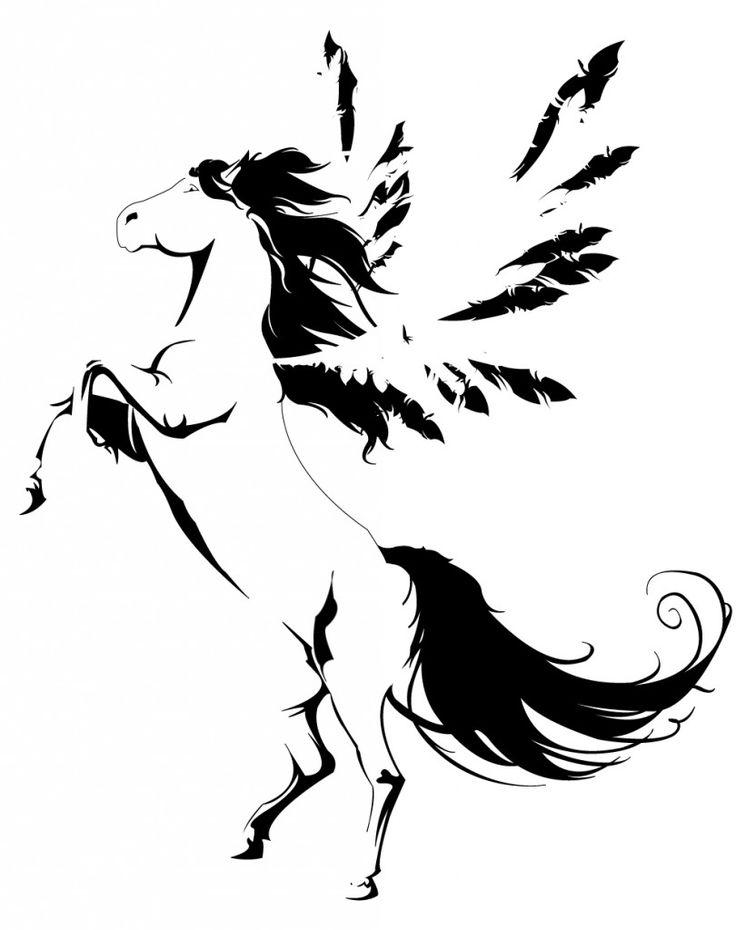 эскизы картинки с лошадьми комментарии ролику певец