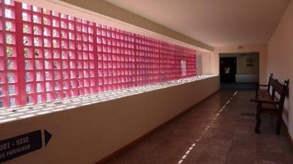 Un cono de la arquitectura mexicana el hotel camino real for Arquitectura mexicana