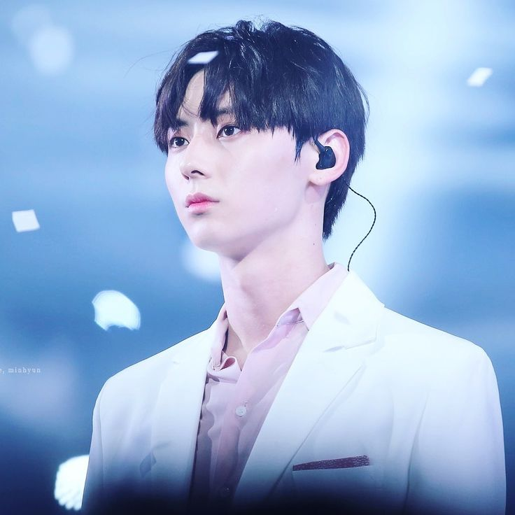Hwang Minhyun - Final Produce 101 Season 2.Congratulation boy! I'll support and wait for you to comeback as nu'est Uurgh,...