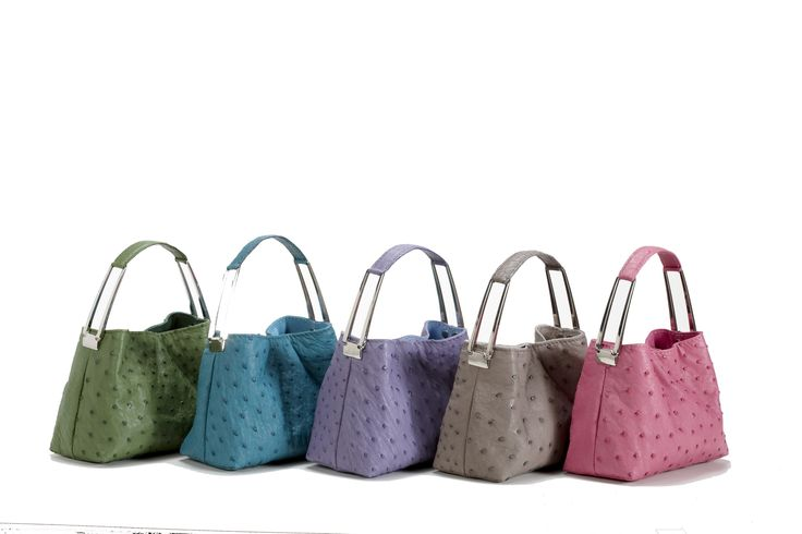 Ostrich Leather Goods | Luxury Leather - African Creative