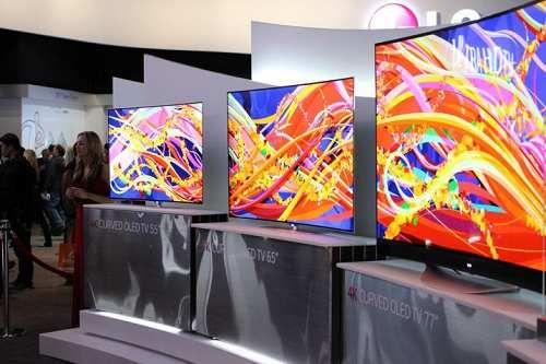 Attualià: #Televisori #OLED #curvi e piatti: le marche migliori (link: http://ift.tt/2oqxd9w )