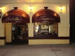 Isabella's Trattoria