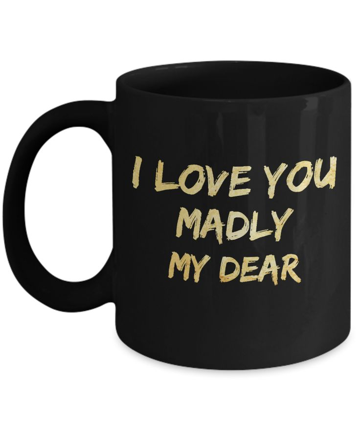50th Anniversary Gifts For Wife   Best Gifts For Wife   11 Oz Mug   Black