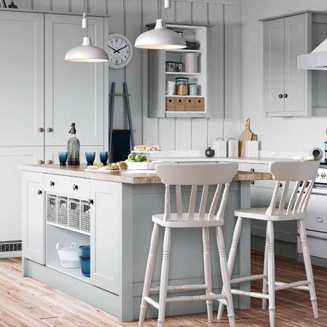 95 best a k kitchen and breakfast room images on pinterest for Kitchen ideas john lewis