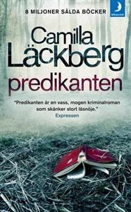 Predikanten - Camilla Läckberg - 9789175030111 | Adlibris – Billiga böcker på nätet