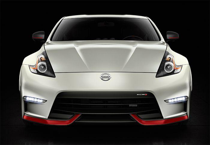 2018 Nissan Z Concept,