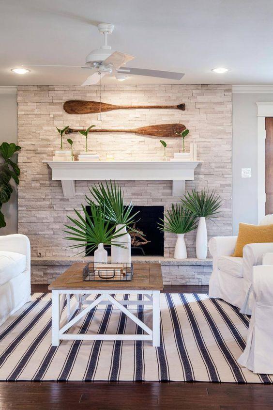841 best Coastal Living Rooms images on Pinterest Coastal living - beach living room furniture