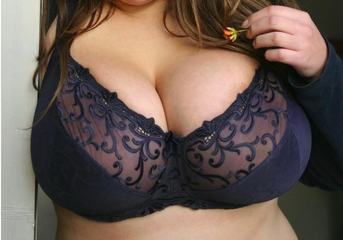 Do You Like Huge Breasts In Tight Bras We Have Over 250 -7173