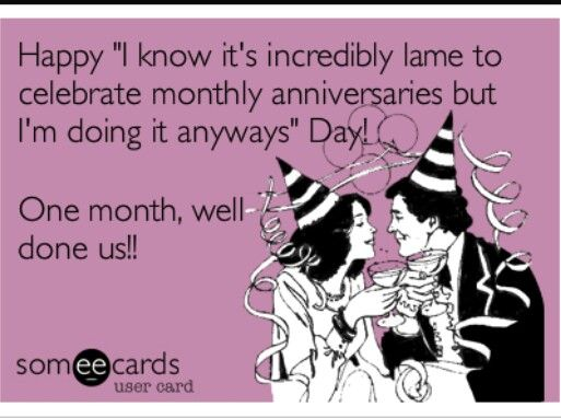 Quotes For 1 Month Anniversary,For.Quotes Of The Day