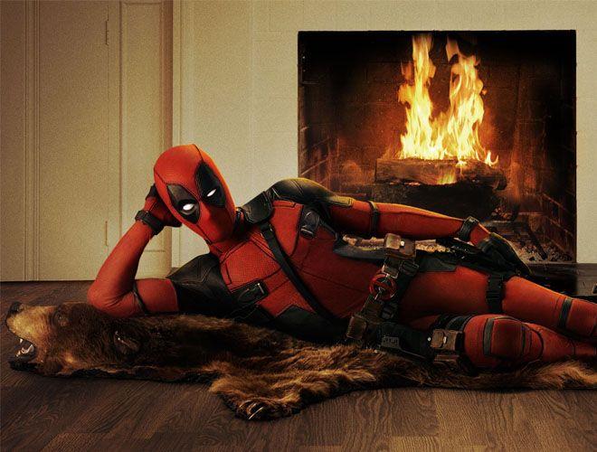 Deadpool'un Oscar'ı böyle olur!
