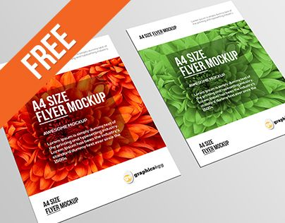 "Check out new work on my @Behance portfolio: ""Free A4 Paper/Flyer Mockup"" http://on.be.net/1Q1VUSC"