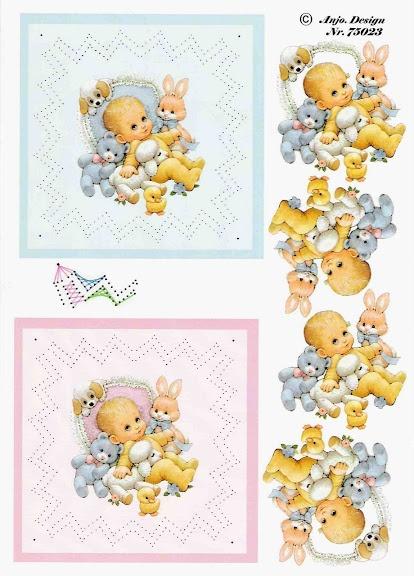 mini nursery printable