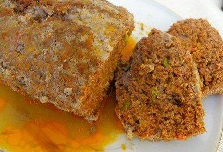 Glutenvrij gehaktbrood op Burendag