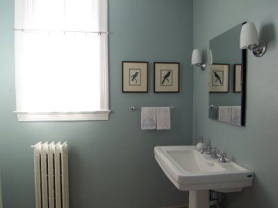 Benjamin Moore Wedgewood Gray Hc 146 Goes Perfect With