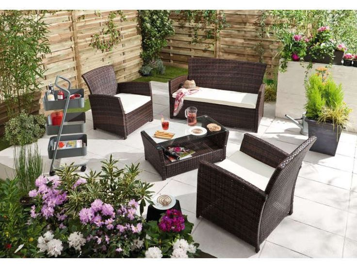 Salon de jardin ikea bois - Ikea salon de jardin ...