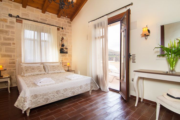 The unique and #welcoming #atmosphere of #luxurious #Villa #Saridakis, located in a beautiful #village near #Rethymno, will offer you all the #comfort, #relaxation and #serenity that you are looking for this #summer #holiday!!!