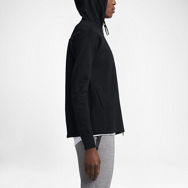 Женская куртка Nike Tech Knit
