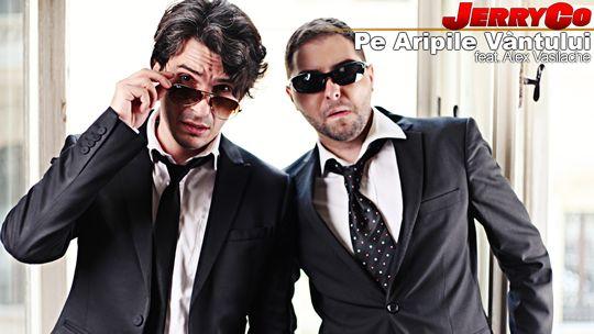 JerryCo - Pe Aripile Vantului (feat. Alex Vasilache)   http://www.emonden.co/jerryco-pe-aripile-vantului-feat-alex-vasilache