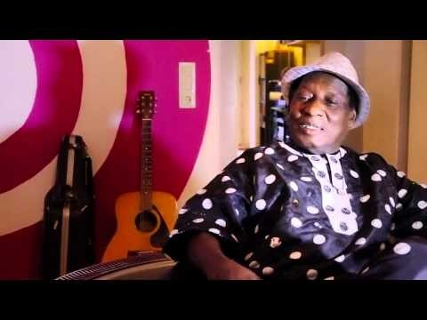 Ebo Taylor new album/video dope classic Ghanian funk