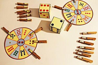 Jeux mathématiques pour maternelle (4 et 5 ans)