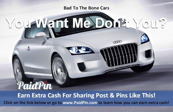 Bad To The Bone Car 22