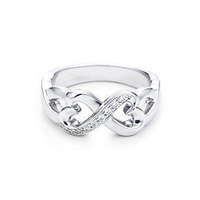 Madsm16 Jewelry Tiffany Rings Loving Heart