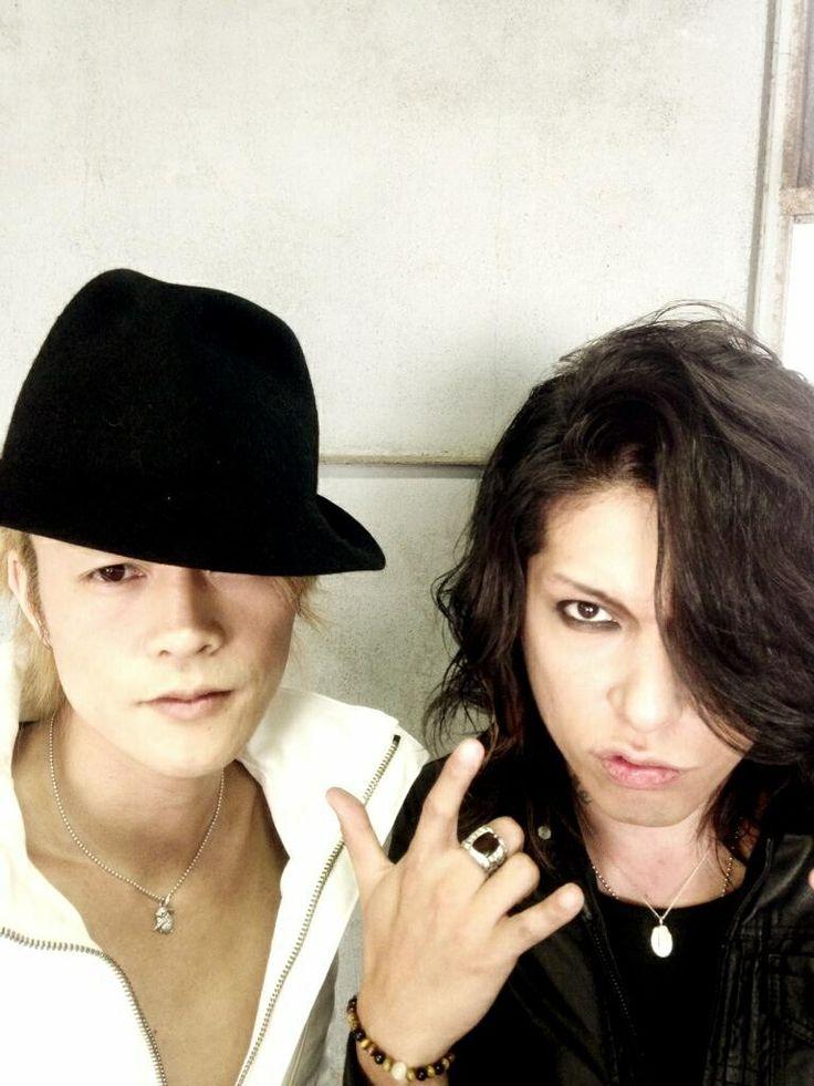 Gara. Hazuki. Merry x lynch.