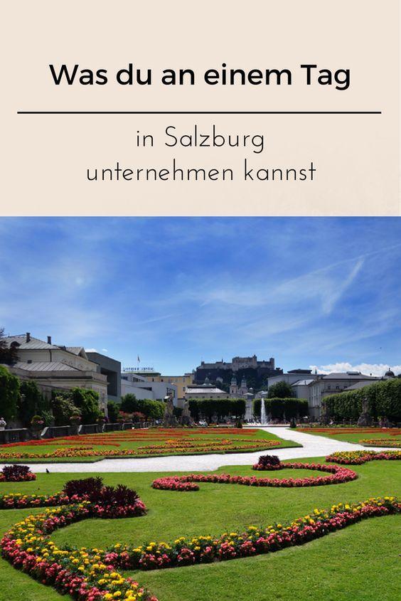 25+ parasta ideaa Salzburg Stadt Pinterestissä Schloss salzburg - ferienwohnung 2 badezimmer amp ouml sterreich
