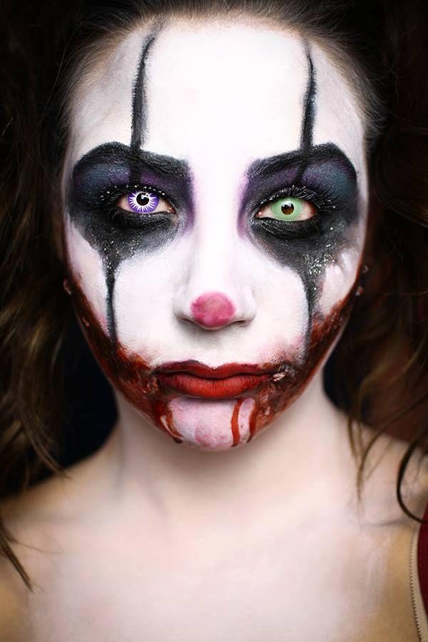 10 best Faceit - Makeup by Mel images on Pinterest | Halloween ...