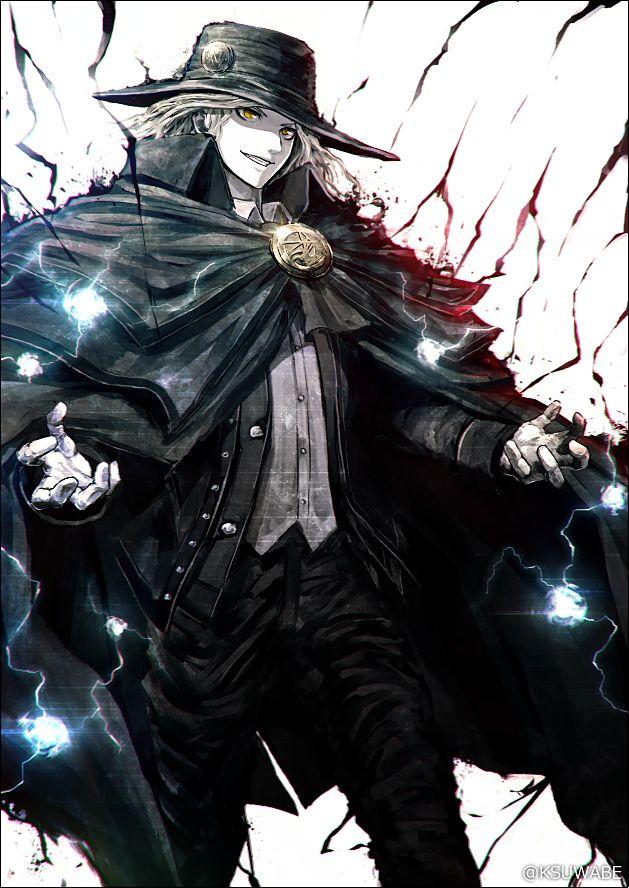 """ケースワベ【K-SUWABE】さんのツイート: """"巌窟王 エドモン・ダンテス #FGO #FateGO… """""""