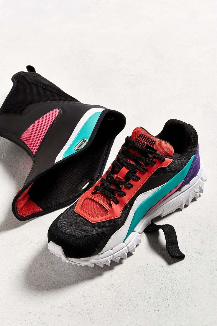 Puma X McQ - Faas Sneaker