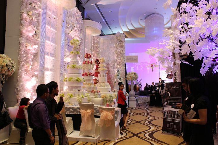 Cake booth #LifeAtIHG