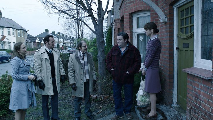 Conjuring 2 cast and crew discuss the horror sequel in
