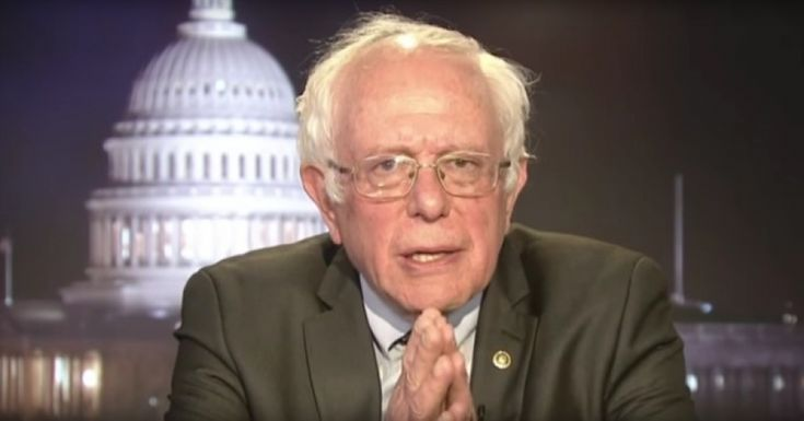 """""""Keep Showing Up"""": After Trump's Address, Sanders Urges Continued Resistance - the Trump fiasco continues - false accusations, jaundiced  """"alternative facts"""" (LIES), cronyism, system failures & safeguards dismantled - a litany of a disaster unfolding in a World with increasing military posturing. This is all heading for ugly, highly dangerous places folks! We have to stay active !"""