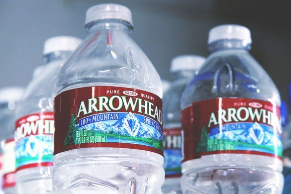 Nestlé Has Illegally Pumped Calif. Water Since the Last Major Drought—and Doesn't Want to Stop | TakePart