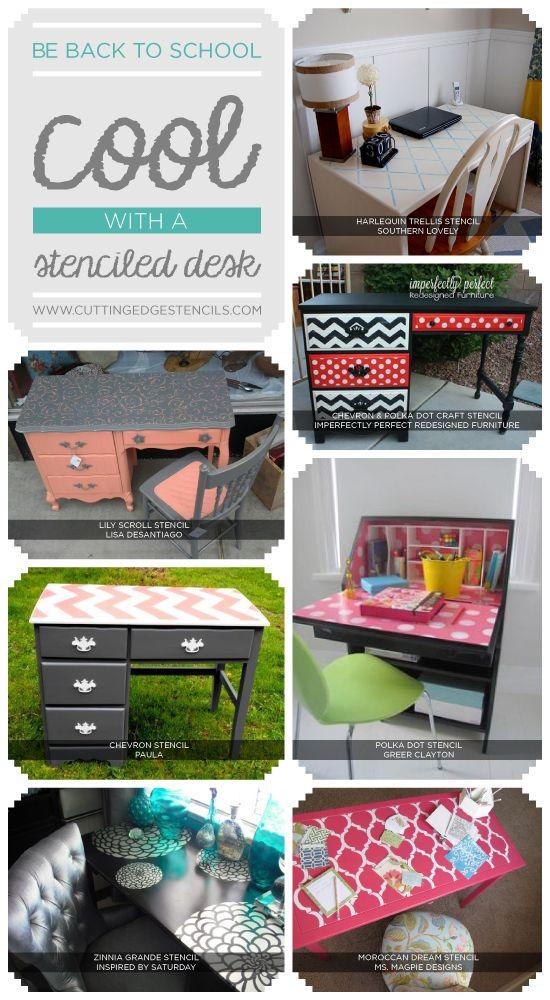 1000+ ideas about School Desk Redo on Pinterest