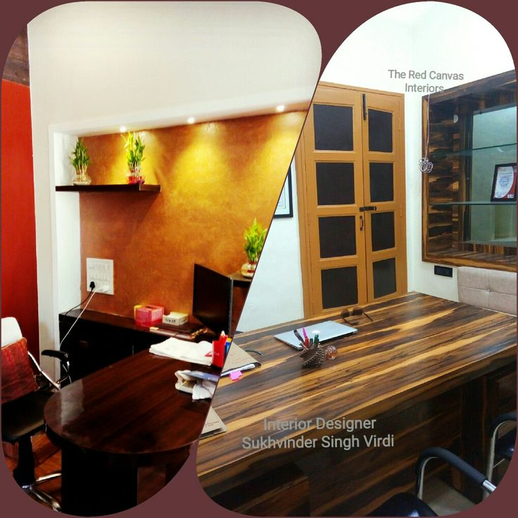 Trusted Name Provided Quality Works. #Office Interiors We Are Specialize In  #Residential And