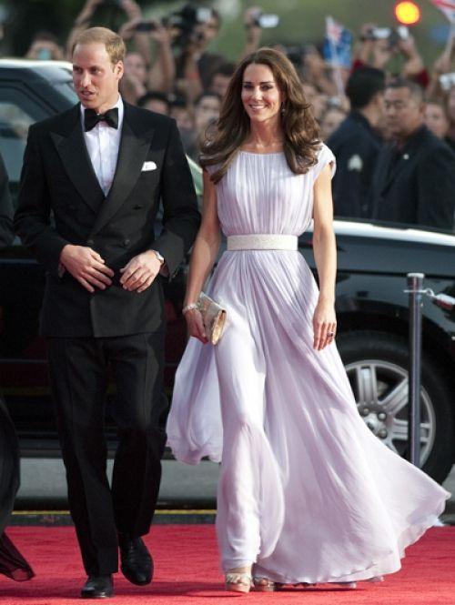Prins William & Kate | ELLE