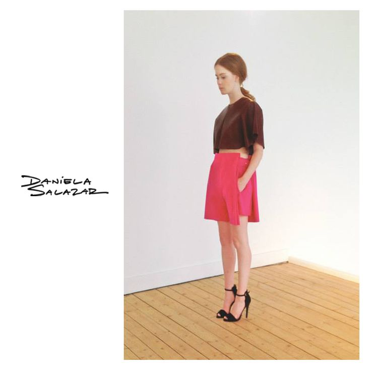 #ToRemember -Chic, isn't it? Look from my Summer 2013 Collection.