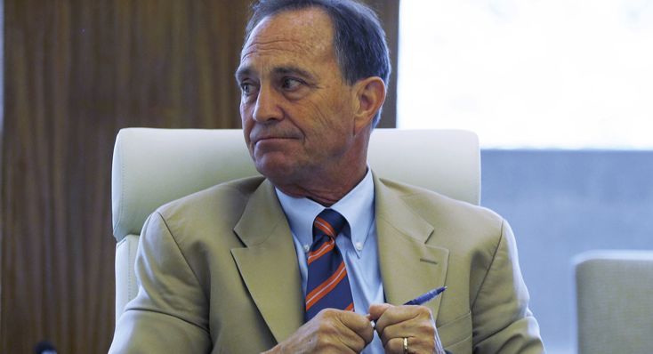 Several House Democrats are weighing a formal challenge to Donald Trump's election on Friday, when Congress meets in joint session to certify Trump's Electoral College victory. Reps. Ed Perlmutter of Colorado, Bobby Scott of Virginia, Rep. John Conyers of Michigan and Jamie Raskin of Maryland are among a group of Democrats eyeing challenges. http://www.politico.com/story/2017/01/trump-electoral-victory-democratic-challenge-233224